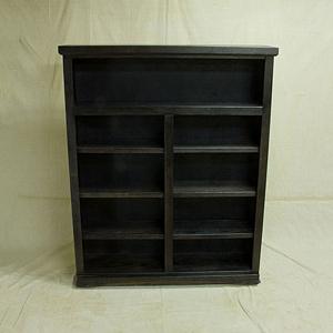 Black Oak 60 Bookcase Belka